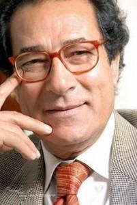 Farouk Hosny: Egypt, UNESCO, antisemite
