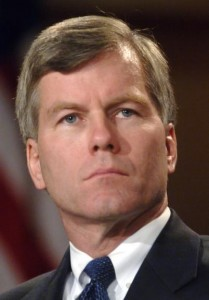 Robert McDonnell, Virginia's New Racist Governor