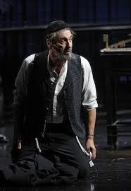 Al Pacino as an Unsympathetic Shylock