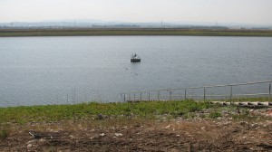 Water Reclamation in Israel's Hefer Valley