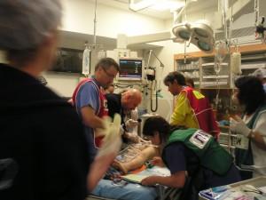 Hadassah Hospital, surdeon Josh Sofer