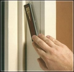 mezzuzah, Texas Law protects mezuzah, doorpost, Jewish mitzvah (commandment) from Deuteronomy