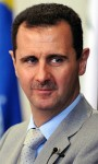 Assad of Syria
