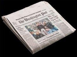 Washington Post Offensive
